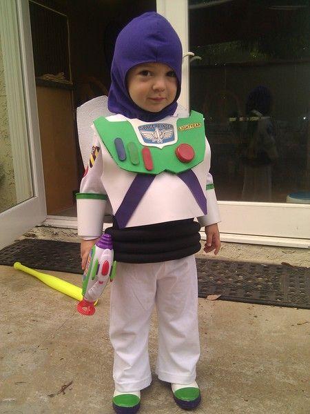 dollar store costume ideas :): Buzz Lightyear Child Costumes, Buzz And Woody Costumes, Buzz Costumes, Diy Buzz Lightyear Costumes, Halloween Costumes, Costumes Halloween, Children Costumes, Buzz Lightyear Costumes Diy, Costumes Ideas