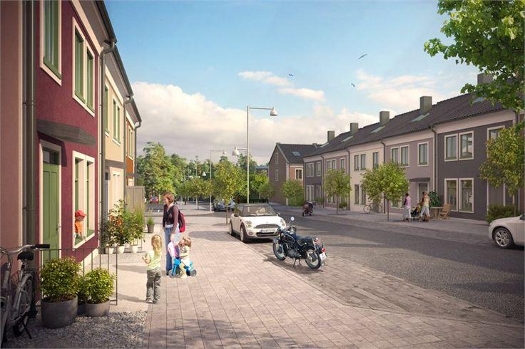 byta bostad stockholm