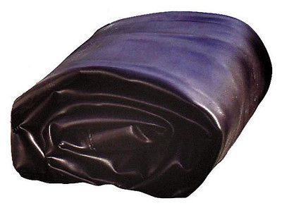 Pond Liners 181124: Anjon Lifeguard 5 Ft X 50 Ft 45 Mil Epdm Pond Liner With 25 Year Warranty -> BUY IT NOW ONLY: $204.25 on eBay!