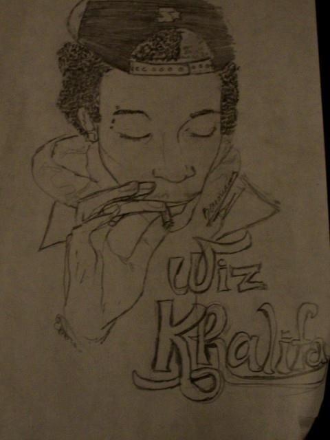 17 Best images about wiz khalifa on Pinterest | Hip hop ...