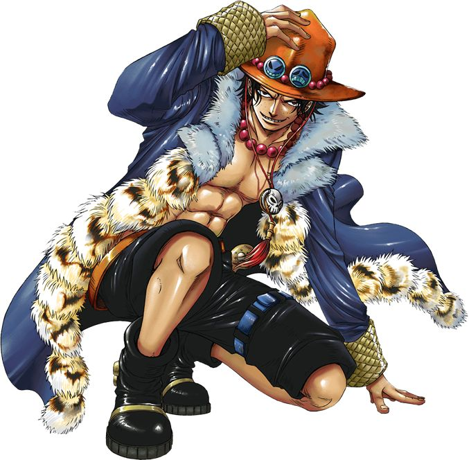 One Piece: ACE