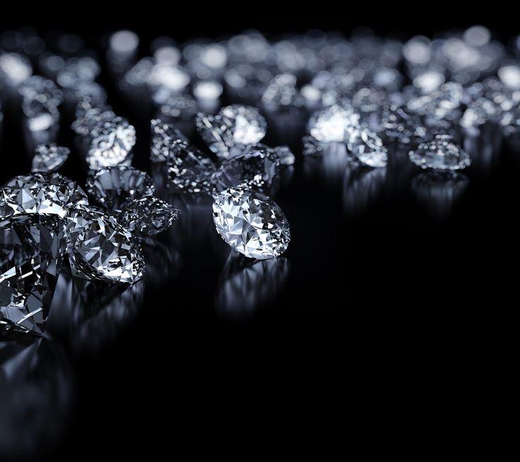 Android Diamond: 25+ Best Ideas About Diamond Wallpaper On Pinterest