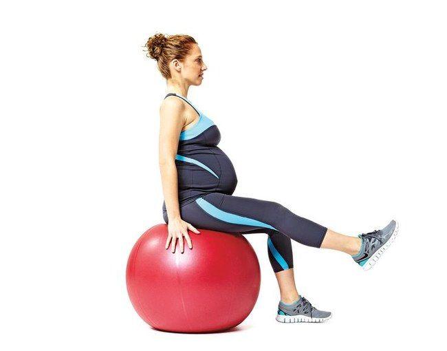 Exercícios durante a gravidez: descubra quais você pode fazer