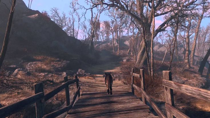 Fallout 4 - Official Trailer (PEGI)  FINALLY :D