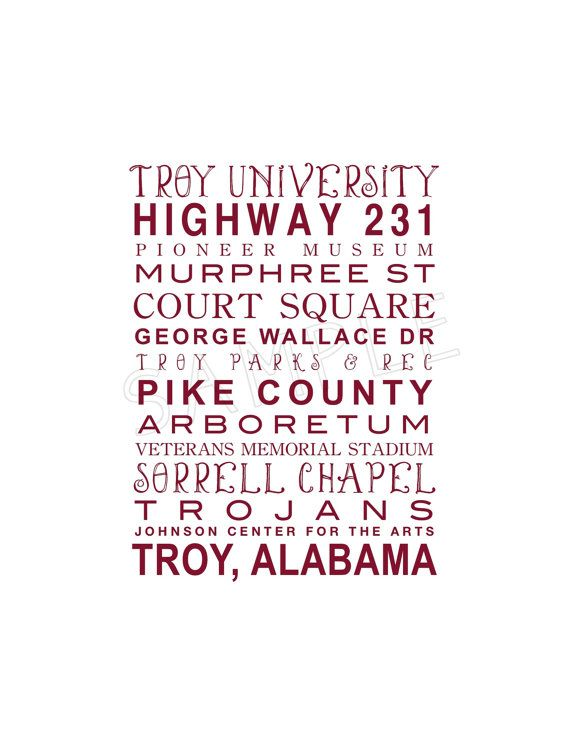 41 best Become A Troy Trojan images on Pinterest Troy university - sample tolling agreement