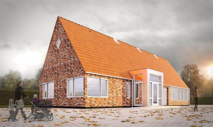 Nybyggeri, Renovering, byfornyelse, Kulturarv on ArkitekterSyd Aps – Din kreative partner i byggeriet