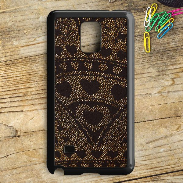 Asos Leggings In Glitter Heart Samsung Galaxy Note 5 Case | armeyla.com