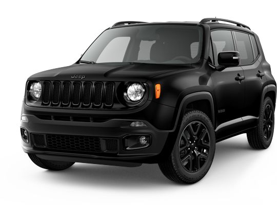 52 best Jeep Renegade images on Pinterest