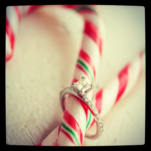 Nothing Like A Sweet Holiday Proposal Brilliantearth Belove