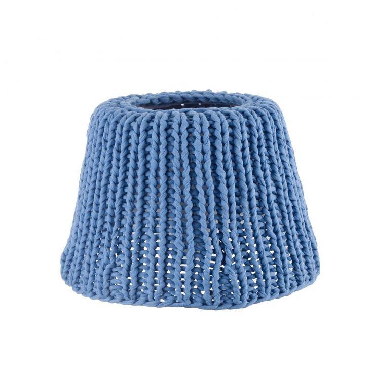 Pletený a šitý design