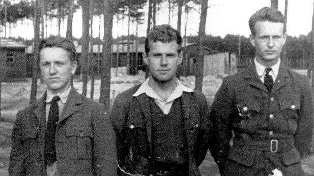 Of the 76 POWs who broke out of Stalag Luft III, only three made it all the way to freedom.