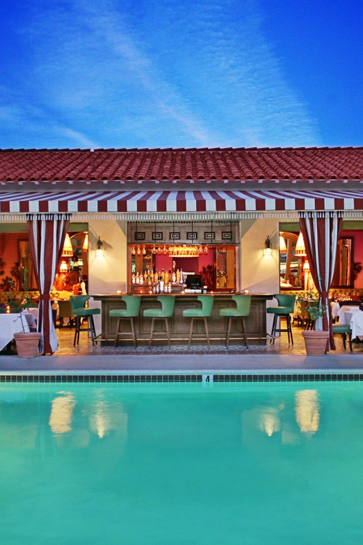 25+ Gorgeous Hotels Palm Springs Ca Ideas On Pinterest | Palm Springs  Motels, Palm Springs And Palm Springs California