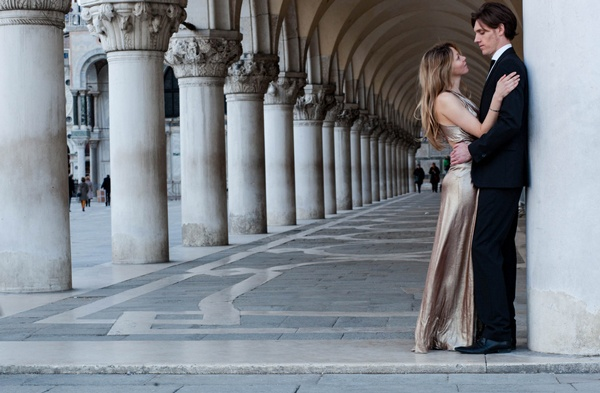 Honeymoon in Venice by Italian Wedding Photographer Luca Faz #italy #venice #honeymoon