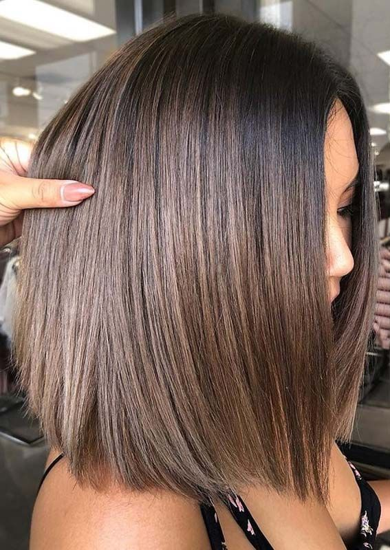 Pretty Balayage Ombre Hair Color Ideas 2018 for every woman – #Balayage #Woman # for