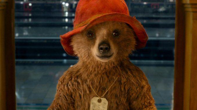torrent download paddington bear movie