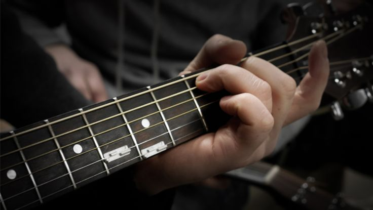 How to Play the Blues: Chords, Patterns and Fills for Major and Minor Blues | TAB + AUDIO