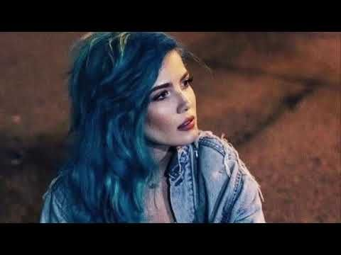 Machine Kelly Halsey Love Overdose Official Audio Youtube Blue