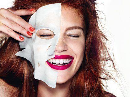 Top 5: Οι πιο αποτελεσματικές υφασμάτινες μάσκες προσώπου αυτή τη στιγμή #TestByTest. Εφαρμόζουν άψογα στην επιδερμίδα χαρίζοντας φρεσκάδα και φωτεινότητα.