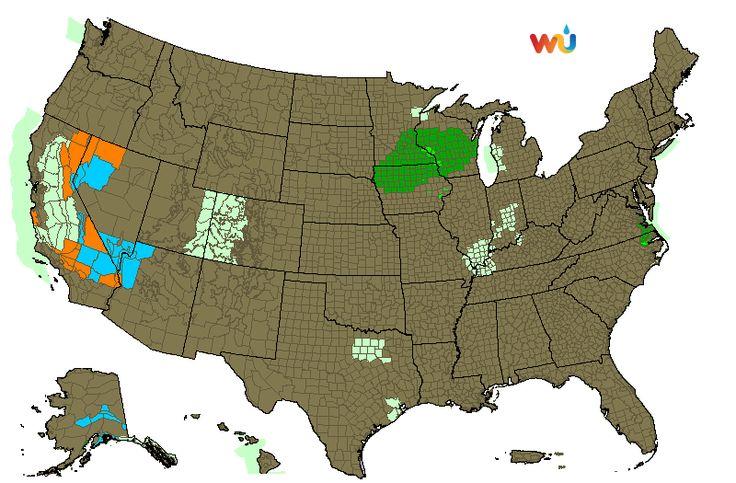 U.S. Severe Weather Alerts and Tornado Warnings | Weather Underground
