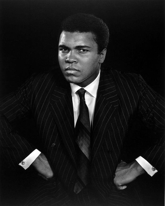 Mohamed AliFamous, Yousef Karsh, Muhammad Ali, Mohammed Ali, Sports, Muhammed Ali, Portraits, People, Yousuf Karsh
