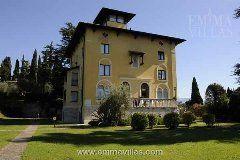 Attico Villa Callas 2+2 in Veneto/Lombardia