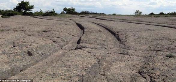 FYI: Una antica civiltà non umana ha vissuto sulla Terra milioni di anni fa