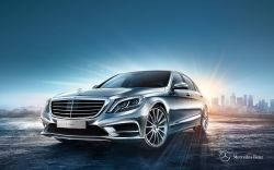 Aktuality   Mercedes S 2013 z Hamburku je automobil s naprosto novými technologiemi   Trendy Cars - moderní luxusní auta