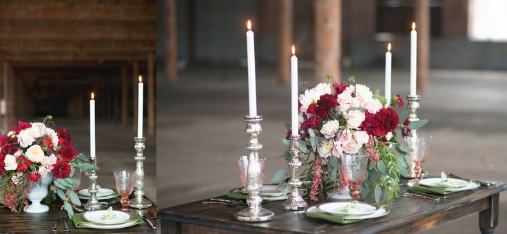 Mckinney Cotton Mill Wedding: Shay and Olive Photography