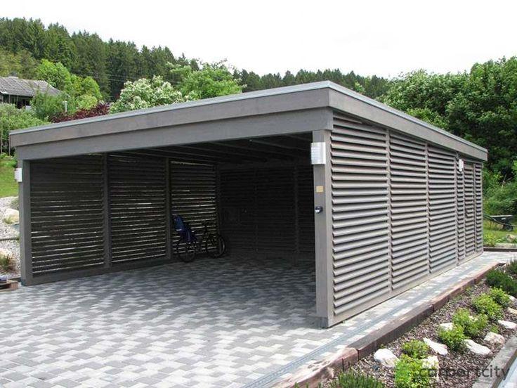 Carport Ideas ContactPologne Carports Garages Et Abris De