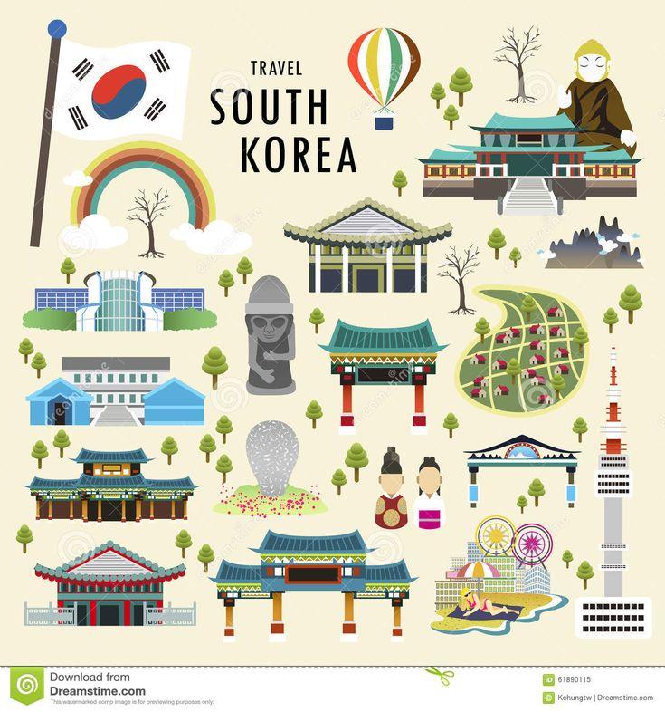 Sydkorea Dragningar - Ladda ner från över 45 Miljoner Hög kvalitets Stock Foton, Bilder, Vectors. Registrera dig GRATIS idag. Bild: 61890115