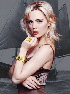 Melissa George began her career on Australian soap opera Home and Away before landing her breakthrough role as Lauren Reed on Alias in 2003. She featured in films The Amityville Horror and Derailed and, in 2006, became the face for Napoleon Perdis and ambassador for Australian jeweller, Linneys.