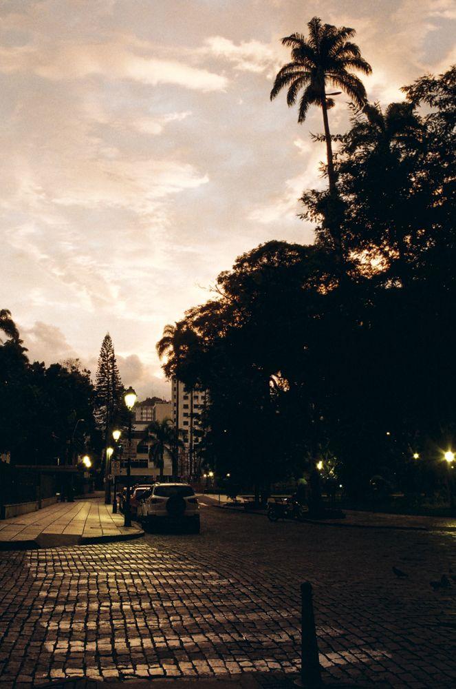 Centro de Petrópolis
