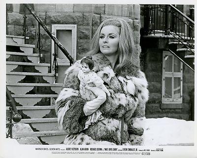 SAMANTHA JONES WAIT UNTIL DARK 1967