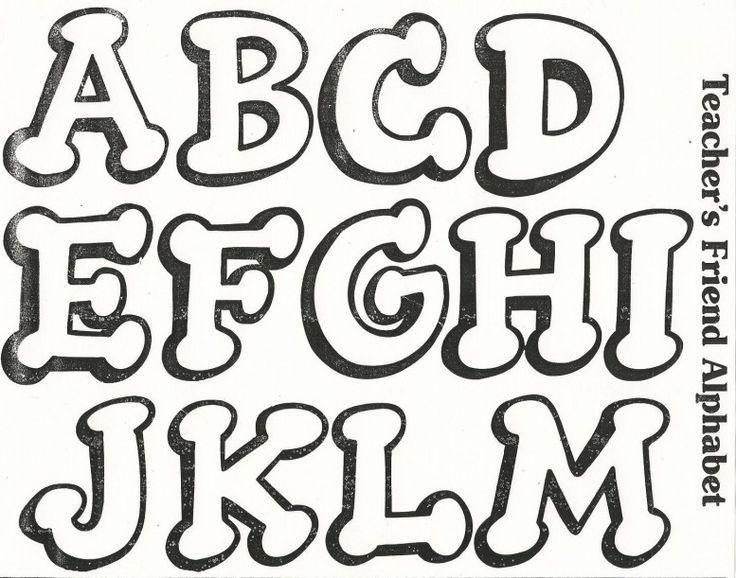 Modelos de letras 3                                                                                                                                                                                 Mais