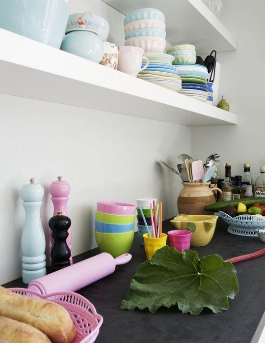 #valchromat #kitchen #countertop