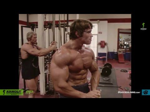 Best 25 arnold blueprint ideas on pinterest arnold workout best bodybuilder of all time arnold schwarzeneggers blueprint training program youtube malvernweather Gallery