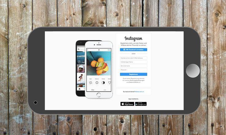 Usar mais o Instagram no PC, eis 3 Dicas! 😉📱