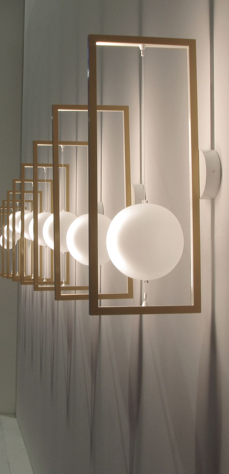 Wall String Lights For Bedroom: 33 Best Images About Lampy On Pinterest