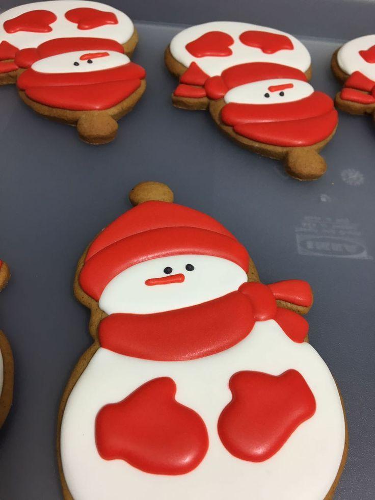 382 besten пряники Bilder auf Pinterest   Lebkuchen, Kekse ...