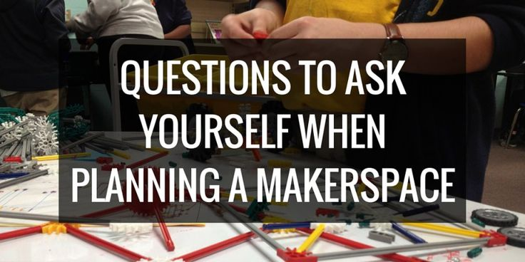 When I first started up my makerspace at Stewart, I knew that getting students in there after school would be the ideal time to really dive deep into projects and develop a community of makers.  During those first six months, my school didn't have afterschool clubs but was piloting during school clubs with 6th graders, so we had a small but mighty K'nex Club where we had tons of fun.  This gave me a chance to experiment with what running a club was like, and it gave me a lot of ideas for how…