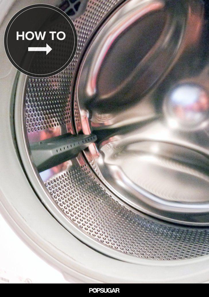 25 Best Ideas About Clean Washing Machines On Pinterest