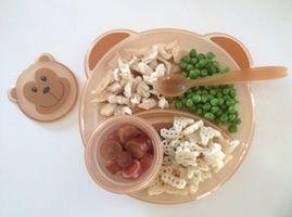 7 menús para bebés que ya comen sólidos
