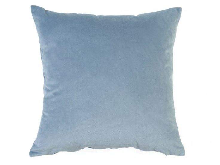 Super Soft Velvet Cushion Cover Mist