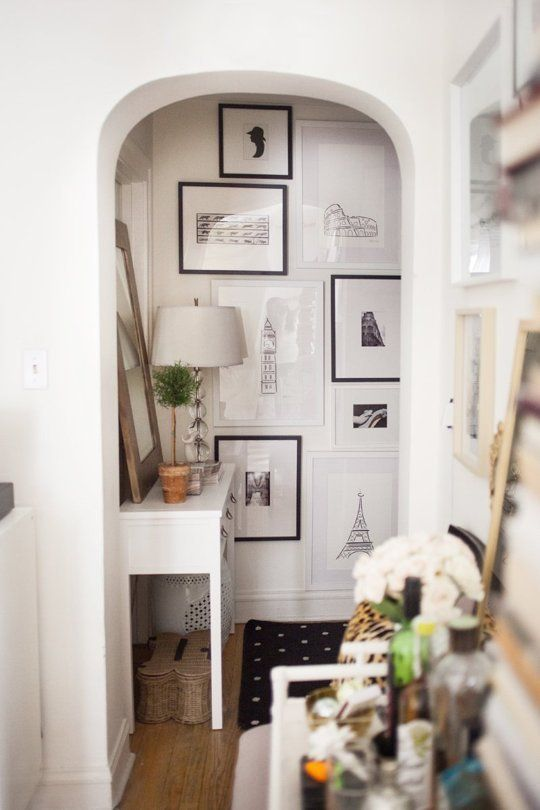 107 best images about fabulous foyers & entries on pinterest ...