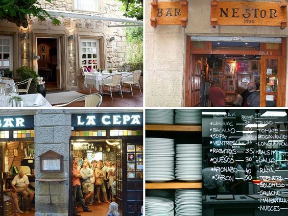 It can be rather overwhelming to plan out where to eat in San Sebastian, Spain, one of the world's great cities for food. But there are some restaurants around town that will never fail you. The...
