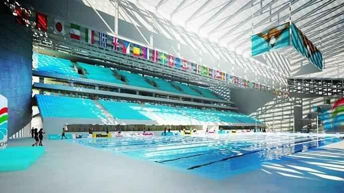 A Budapest è record, incredibile! Gara surreale quella ieri alla duna arena di Budapest dove dal trampolino 3 metri dodici tuffatori hanno dato vita ad una delle finali più belle che si possano ricordare. L'oro è a andato al giovane #nuoto #mondiali #fin #fina