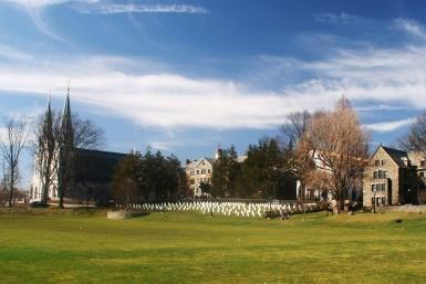 What You Should Know about Villanova University before Applying: Villanova University