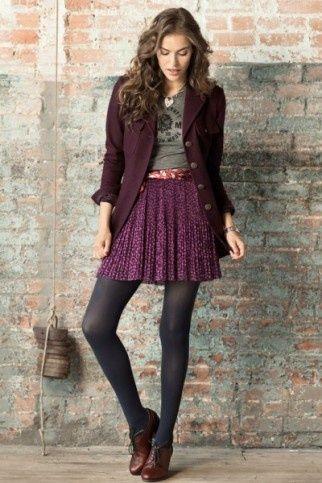 oxford heels dark brown oxford img-5