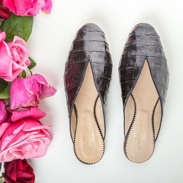 Handmade just for you... #josefinasportugal #shoes