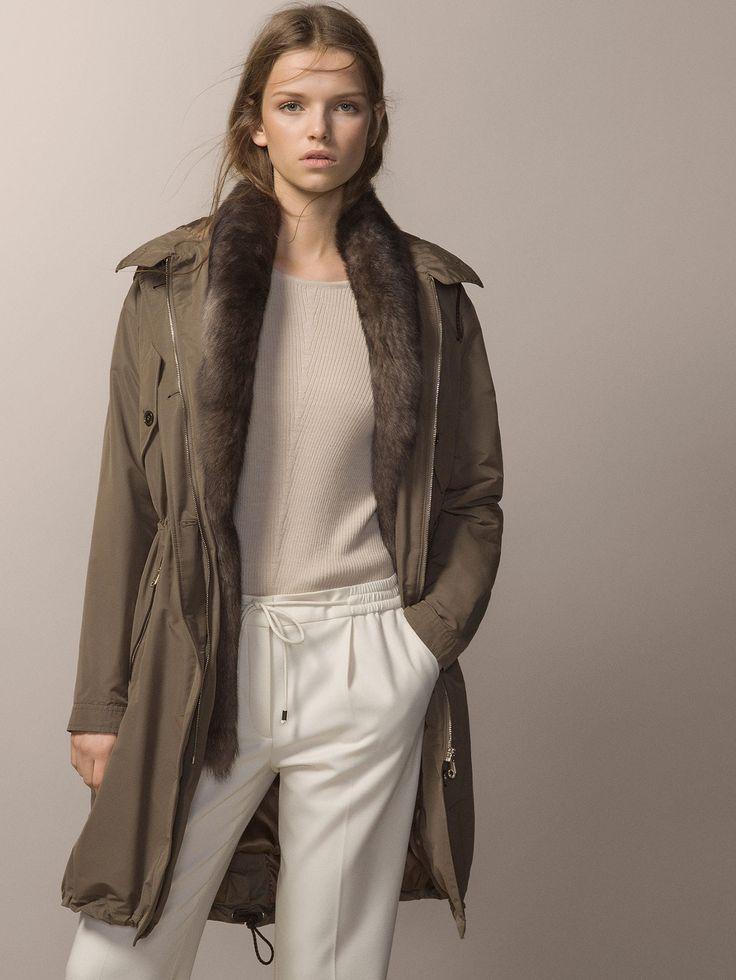 Best 25  Khaki parka ideas on Pinterest   Parka outfit, Khaki ...